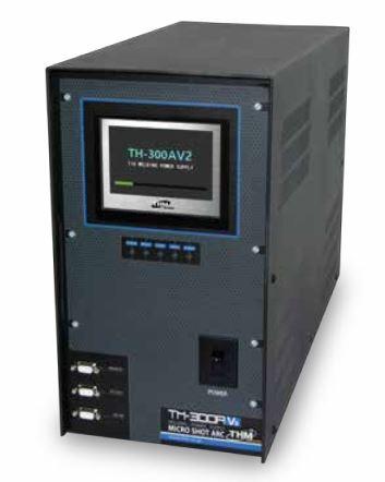 TH-300A