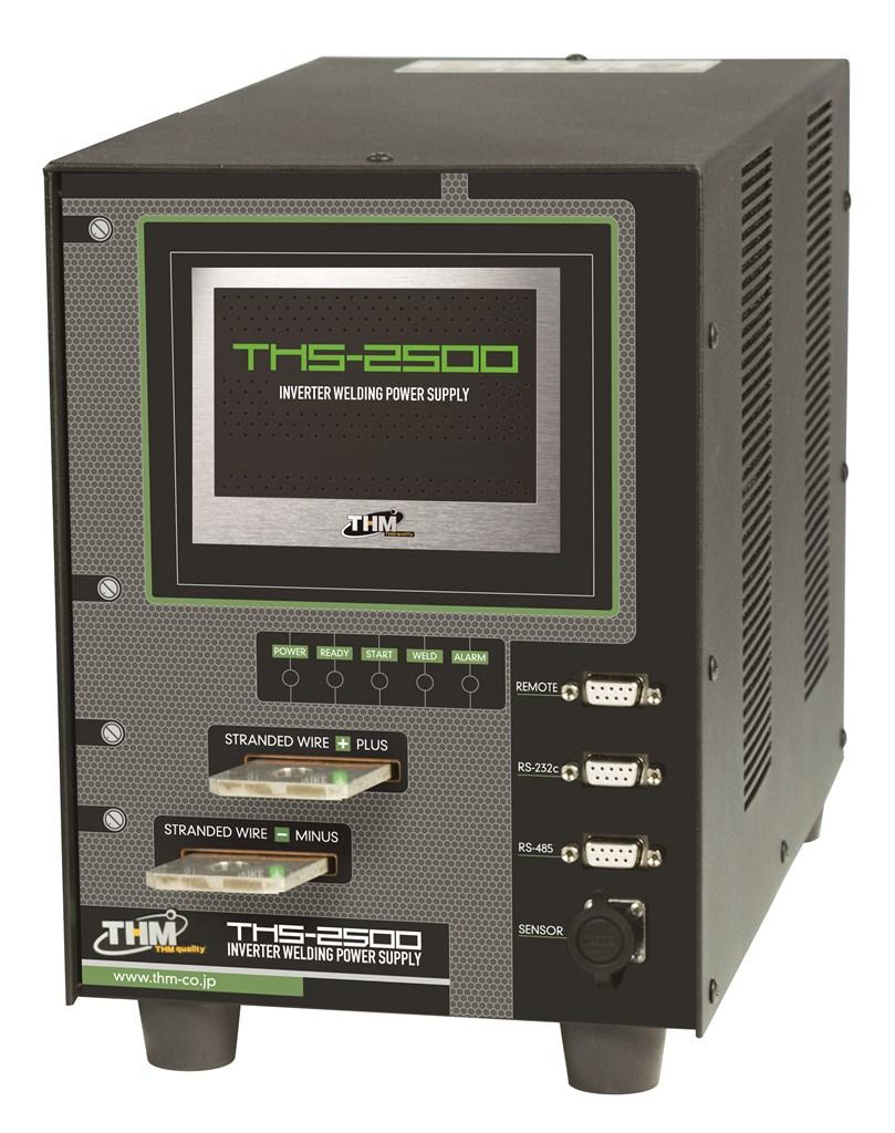 THS-2500
